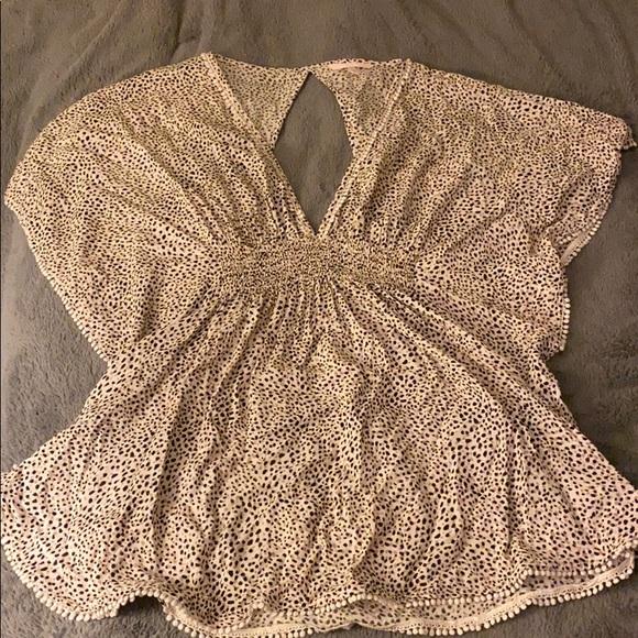 Victoria's Secret Other - Victoria's Secret swimsuit Coverup